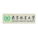 南京林业大学logo