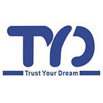上海天奕达电子科技有限公司logo