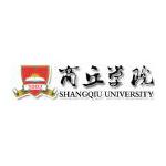 商丘学院logo