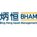 上海炳恒资产管理有限公司logo