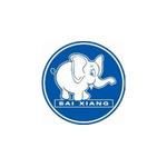 白象医疗logo