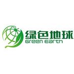 绿色地球logo