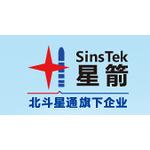 北京星箭长空测控技术股份有限公司logo