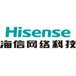 青岛海信网络科技有限公司logo