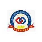 郑州大学西亚斯国际学院logo