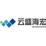 云盛海宏logo
