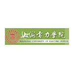 上海电力学院logo