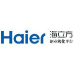 青岛海尔物流有限公司logo