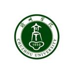 滁州学院logo