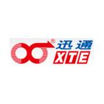广东迅通科技股份有限公司logo