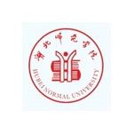 湖北师范学院logo