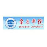 肇庆学院logo