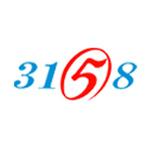 重庆叁壹伍捌信息技术有限公司logo