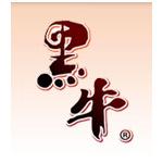 黑牛食品股份有限公司logo