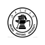 北京交通大学logo