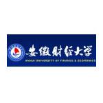 安徽财经大学logo
