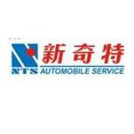 福建新奇特车业服务有限公司logo