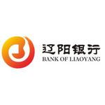 辽阳银行logo