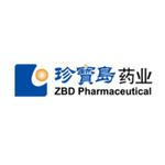 黑龙江珍宝岛药业股份有限公司logo