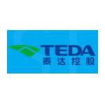 天津泰達建設集團有限公司logo