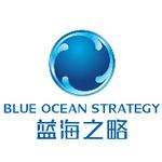 蓝海之略logo