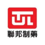 珠海联邦制药股份有限公司logo