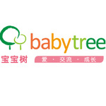 宝宝树logo