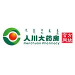 赤峰人川大药房logo
