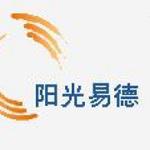 阳光易德logo