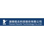 湖南皓志新材料股份有限公司logo