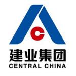 建业集团logo
