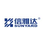 杭州信雅达数码logo