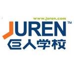 北京巨人学校logo
