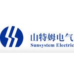 上海山特姆电气logo