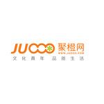 聚橙网logo