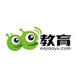 广州远程教育中心logo