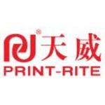 珠海天威飞马打印耗材有限公司logo