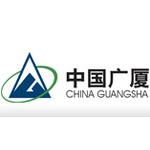 浙江广厦建设集团有限责任公司logo