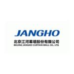 北京江河幕墙股份有限公司logo