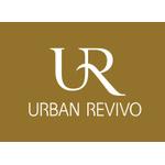 快尚时装Urban Revivo/优岸美logo
