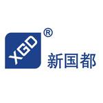 深圳市新国都技术股份有限公司logo