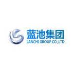 蓝池集团有限公司logo