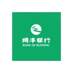 瑞丰银行logo