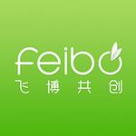 飞博共创logo