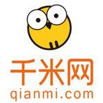 千米网络logo