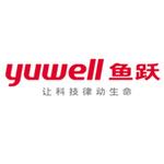 江苏九跃康医疗科技有限公司logo