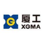 厦门厦工机械股份有限公司logo
