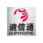 迪信通logo
