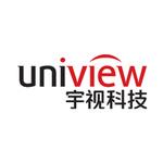 浙江宇视科技有限公司logo