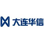 大连华信logo